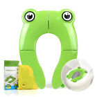 Travel Folding Potty Seat Toddler Portable Toilet Training Seat for Baby