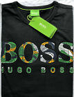 NEW Hugo Boss Men's t Shirt,Short Sleeve Crew Neck  Modern Fit : S,M,L,XL,2XL