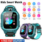 Anti-lost Smart Watch LSB Tracker SOS Call GSM SIM Xmas Gifts For Child Kids New