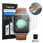 3pc TPU Hydrogel Screen Protector For Apple Watch Series 1/2/3/4/5 38/42/40/44mm