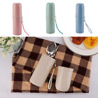 Toothbrush Case Plastic Portable with Hanger Travel Toothbrush Holder Protector