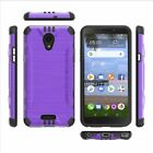 For TCL A1 a501DL, Alcatel Insight Dual Layer Hard Case Phone Magnet Cover