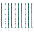 10/20/50 X 3ft Farm Garden Electric Fence Posts Plastic Post Event Fencing Pins