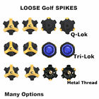 14x Golf Shoes Spikes Cleats ChampsStinger Golf Spike Sport Equipment Profession