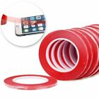 Kyпить 25M RED Film 3M Transparent DOUBLE SIDED STICKY ADHESIVE TAPE Cell Phone Repair на еВаy.соm