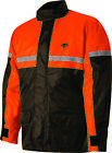 Nelson Rigg Stormrider Motorcycle Rain Suit Jacket Pant 2 Piece Weatherproof $62.95 USD on eBay