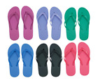 Kyпить Women's Flip Flops Solid/Bright Colors - Brand New на еВаy.соm