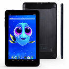 XGODY 10.1 Inch Android 7.0 1+16GB Quad Core Tablet PC Dual Camera 2SIM IPS US