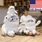 Movie Abominable Monster Snowman Everest Plush Figure Toy Soft Stuffed Doll US