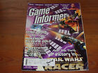 Game Informer Magazine - Single Issues 1995 1996 1997 1998 1999