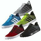 New Adidas Adicross Primeknit Golf Shoes LIGHTWEIGHT & OPTIMAL GRIP - Pick Size