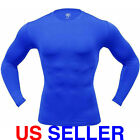 Kyпить ARMEDES Men's Long Sleeve T-Shirt Baselayer Cool Dry Compression Top AR 52 на еВаy.соm