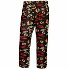 Forever Collectibles NHL Men's Chicago Blackhawks Repeat Print Logo Comfy Pants $21.21 USD on eBay