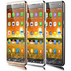 """Factory Unlocked 5.5"""" Mobile Phone Android 5.1 Quad Core 2sim 3g Gps Smartphone"""