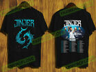 Jinjer Band Tour 2019 With The Browning T-shirt tee shirt ALL Size image