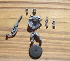 """40K Space Marines _Scout w/ Sniper Rifle Single Figure """"Pick your Bits"""""""