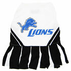 Pets First Detroit Lions NFL Cheerleader Outfit $22.99 USD on eBay