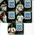 2019 Topps Update Series 150 Commemorative Patch You Choose Ryan Vlad Alonso +++ on Ebay