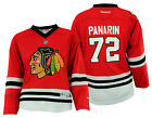 Reebok NHL Youth Chicago Blackhawks Artemi Panarin #72 Replica Jersey $16.99 USD on eBay