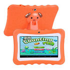 "Kids 7"" Tablet PC 8GB Android Wifi Quad Core Educational Apps Best Gift"