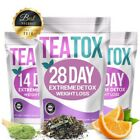 Colon Cleanse Detox Tea Set Weight Loss Tea Skinny Herbal Tea Fat Burn US Stock $8.99 USD on eBay