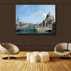 HD print on canvas huge wall picture