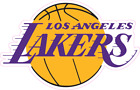 Los Angeles Lakers Basketball Color Logo Sports Decal Sticker - Free Shipping on eBay