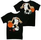 Adidas NBA Basketball Toddlers Miami Heat Dream Job Tee - Black on eBay