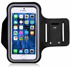 Sports Armband Running Jogging Gym Arm Band Pouch Holder Bag Case For iPhone X