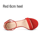 Shoes Woman Party PU Heel High