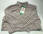 NEW Boston Traders Women's Button Front Long Sleeve Shirt - VARIETY