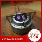 Lixada Outdoor Alcohol Stove Aluminum Camping Stove Cookware Stove With Cross