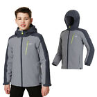 Regatta Aptitude III Kids Boys Waterproof Padded Winter Jacket. Age 3/4 RRP £55