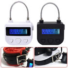 New USB Time-Lock Electronic Timer Tool for Ankle Handcuffs Mouth Gag photo
