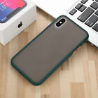 Matte Silicone iPhone Case Transparent Case For iPhone11Pro MAX iPhone MAX New