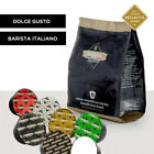 Nescafe Dolce Gusto Coffee Pods - Barista Italiano - (1 pack) Buy 3 get 1 free!