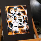 San Francisco Giants - Barry Bonds #25 - The Hormone King - The Sultan of Shot on Ebay