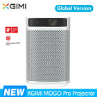 Global XGIMI MOGO Pro Projector 3D 1080P 4K DLP TV Portable LED Beamer J0V0