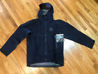 NEW ARCTERYX BETA AR JACKET MENS GORETEX PRO TUI BLUE MODEL 21782 FREE SHIP