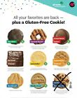 Girl Scout Cookies 2020 Combined Shipping IN HAND Smoke and Pet Free home