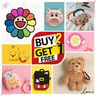 Kyпить Kawaii Cute Cartoon AirPods Silicone Case Protective Cover For Apple AirPod 2 1 на еВаy.соm