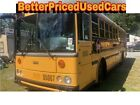 2006 Thomas Pusher School Bus- Great Conversion- Skoolie