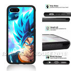 Dragon Ball Z Super Saiyan Blue Phone Case Vegeta DBZ For iPhone Samsung Cover