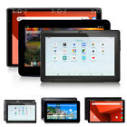 XGODY Android 9.0 Tablet PC 1+16GB Quad Core 7 /9 /10  WIFI GPS Phablet 2xCamera