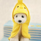 Dogs Cats Pet Bath Towel Towel Quick Drying Super Absorbent Soft Dog Bathrobe KV