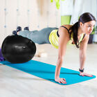 Vivora Exercise Ball w/ Pump Yoga Core Strength Fitness Balance Control Workout image