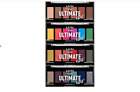 NYX Professional Ultimate Edit Shadow Palette You Pick Warm Neutrals Brights Ash