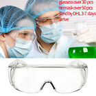 Safety Goggles Fully Enclosed Protective Eyepiece