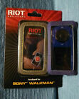 Black Athletic Armband For Sony Walkman | RIOT Outfitters