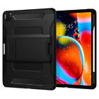 iPad Pro 11 inch Case | Spigen®[Tough Armor Pro] Shockproof Cover